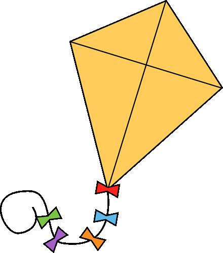 Colorful Kite-Colorful Kite-1