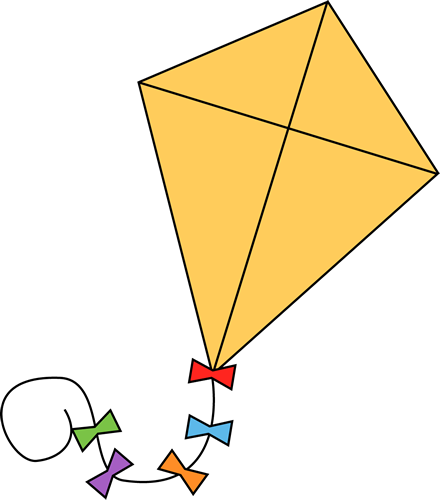 Colorful Kite-Colorful Kite-0