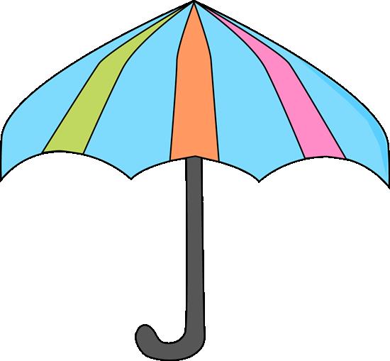 Colorful Umbrella-Colorful Umbrella-2