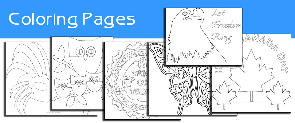 Coloring Pages-Coloring Pages-1
