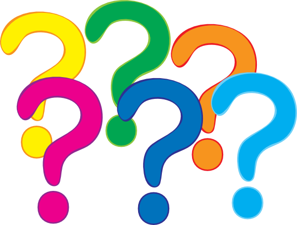 Coloured Question Marks Clip Art At Clke-Coloured Question Marks Clip Art At Clker Com Vector Clip Art Online-2