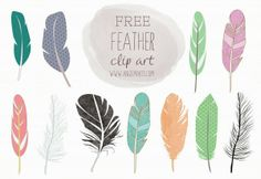 Commercial Use Clipart. FREE Retro Clip Art