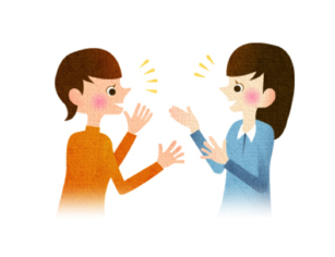 communication clipart
