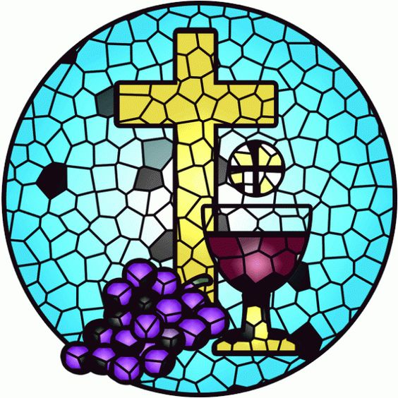 Communion Clip Art Free .