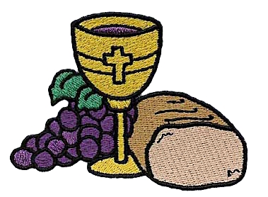 Communion Clip Art - Holy Communion Clip Art