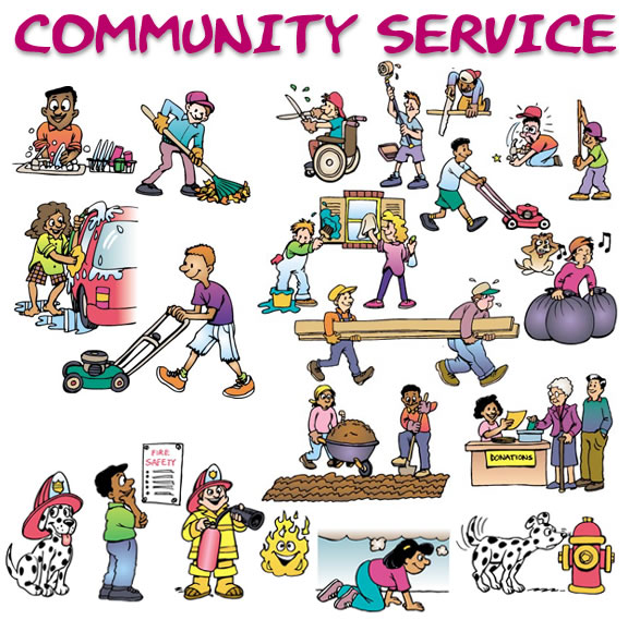 ... Community Clip Art
