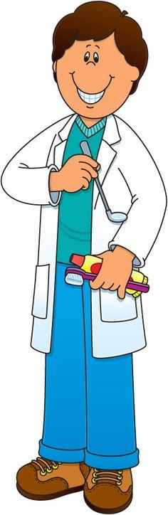 Community Helper:Dentist-Community Helper:Dentist-1