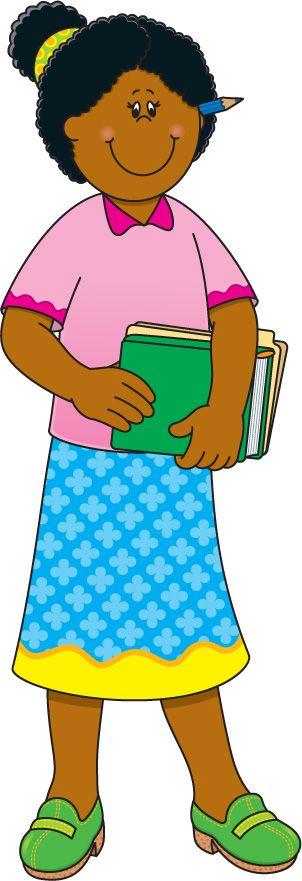 Community Helper: Librarian