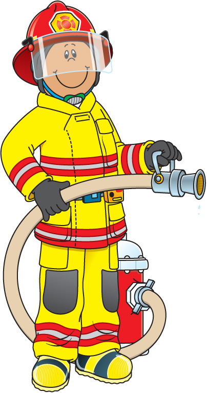 Community Helpers Clip Art Clipart Free Clipart