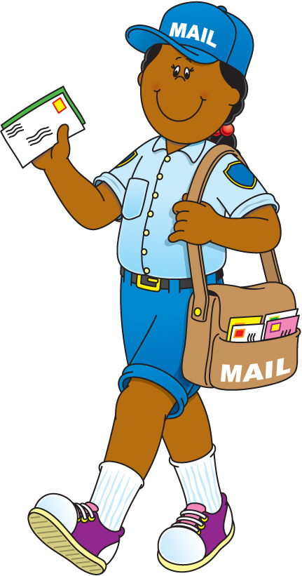 Community Helpers Clipart-Community Helpers Clipart-2