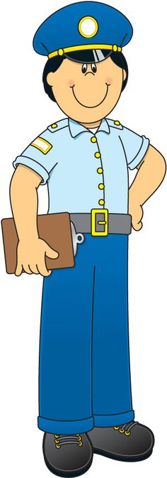 community helpers clipart | Community Helpers Clip Art | metiers | Pinterest | Clip art, Doctors and To be
