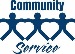 Community Service. Community Service. Co-Community Service. Community Service. Community Service Clip Art . ...-12