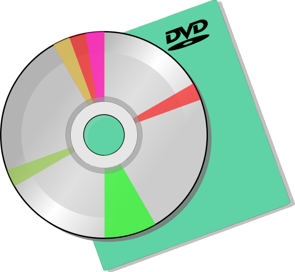 Compact Disc Clipart ...