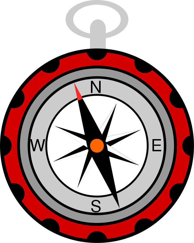 Compass Clip Art-Compass Clip Art-5