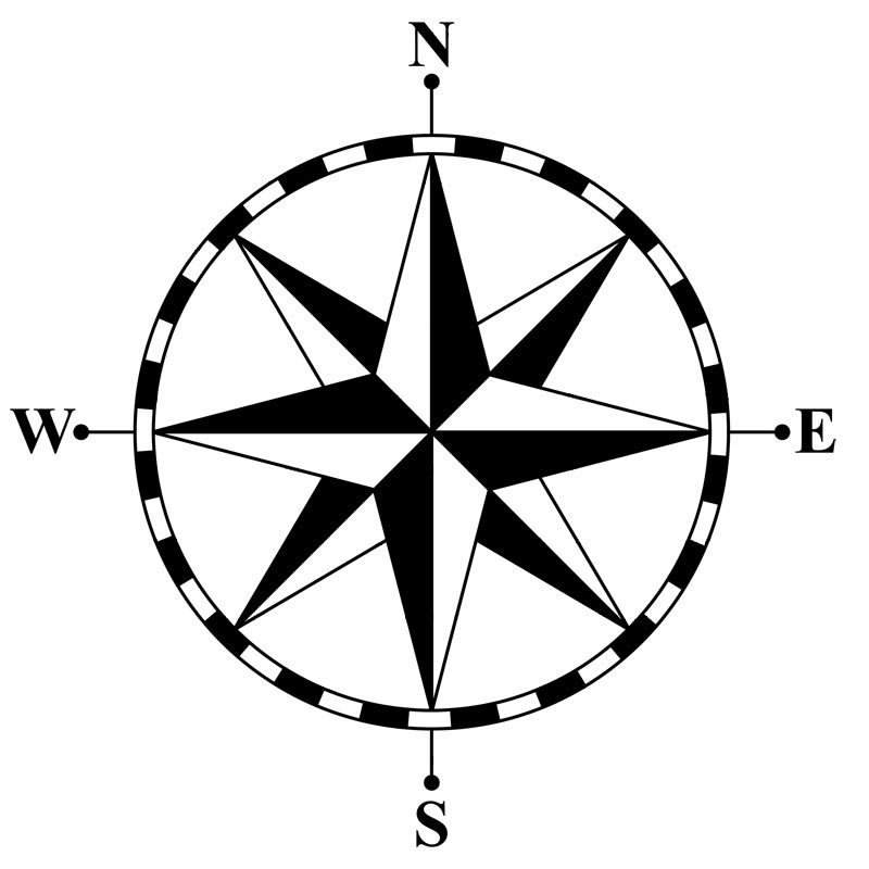 Compass Clip Art-Compass Clip Art-6