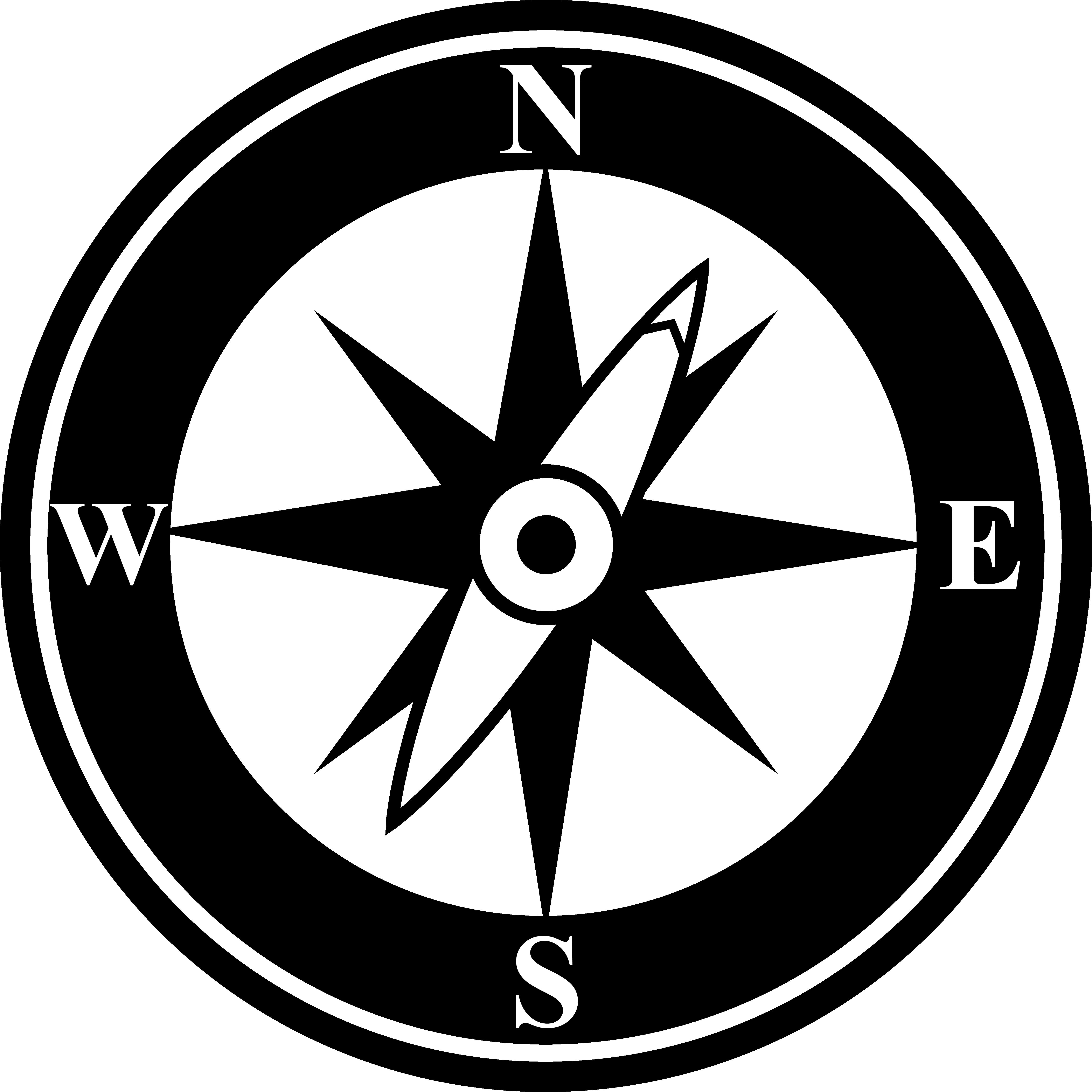 Compass Clip Art