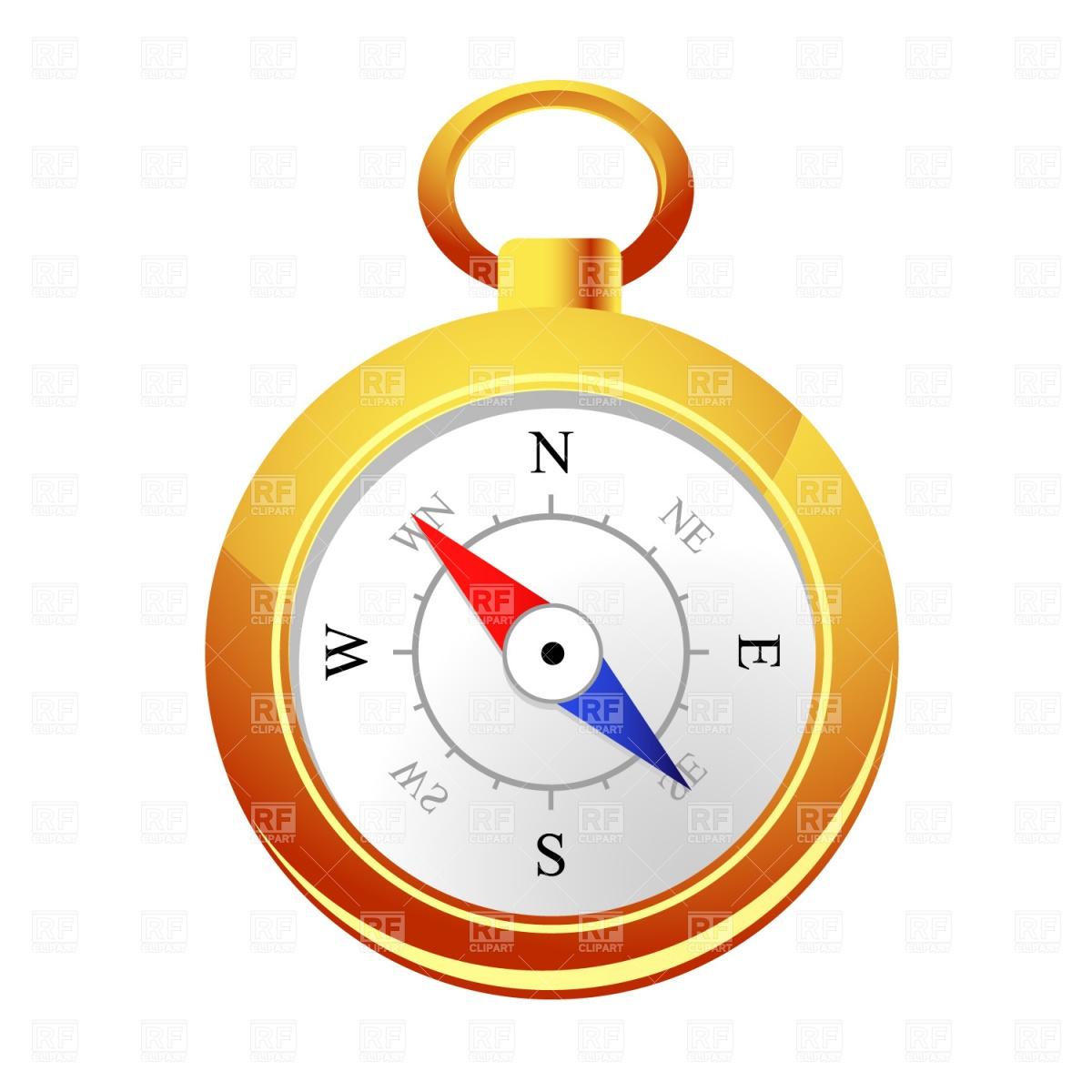 Compass Clip Art Free