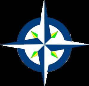 ... Compass Logo Clip Art - Vector Clip -... Compass Logo clip art - vector clip art online, royalty free .-6