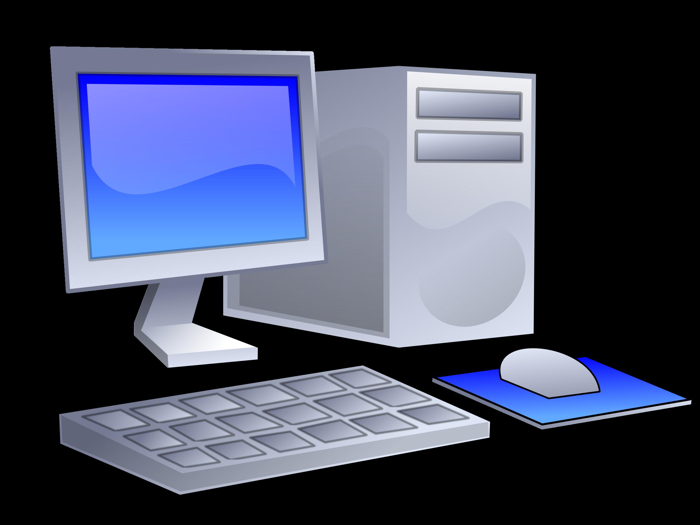 computer clipart - Computer Clipart Images