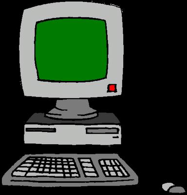 Computer Clip Art - Computer Clip Art