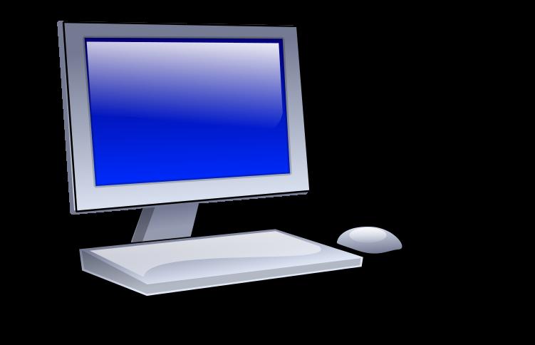 Computer Clip Art Free Download