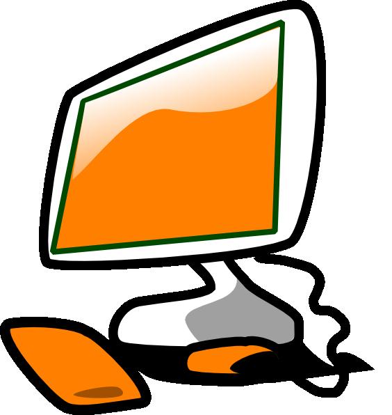 computer clipart-computer clipart-15