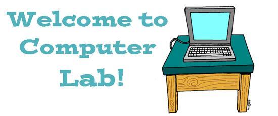 Computer Lab Clipart - Computer Lab Clipart