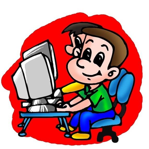 Computer Lab Clipart-Computer Lab Clipart-12