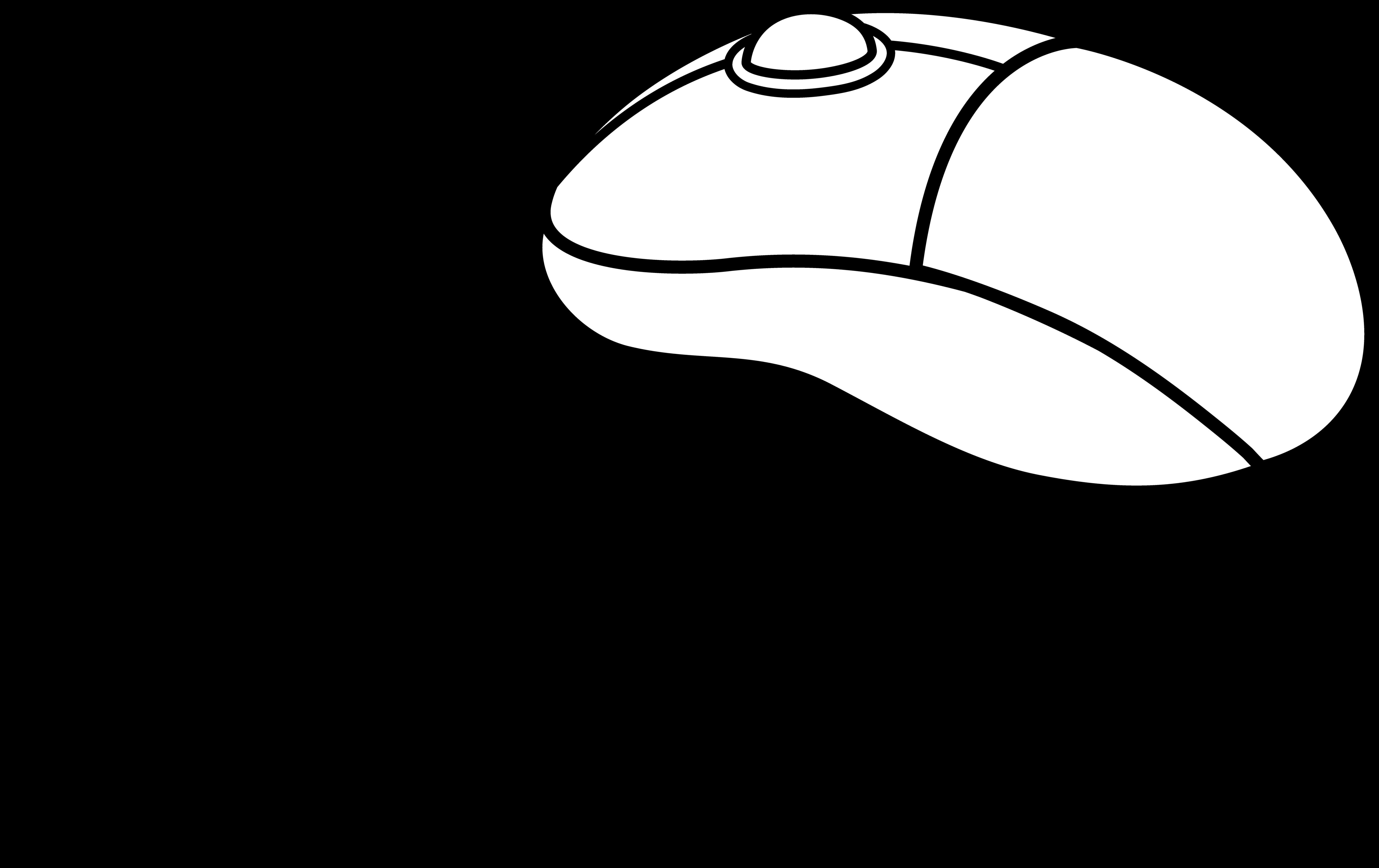 Computer Mouse Clip Art. 90a4472d3401e4df7a9bd7f1a7489c .