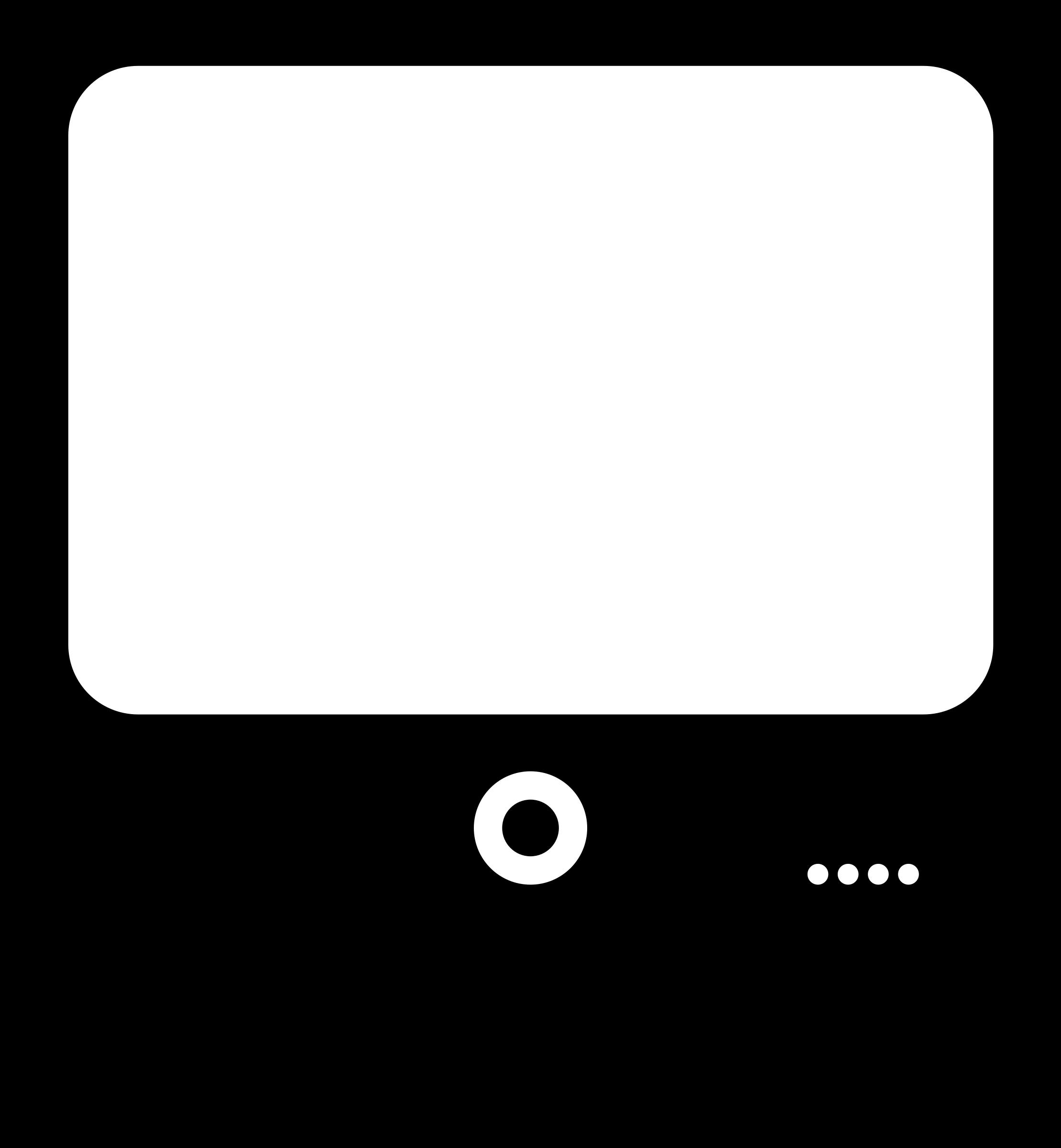 Computer Screen Clipart-Computer Screen Clipart-8