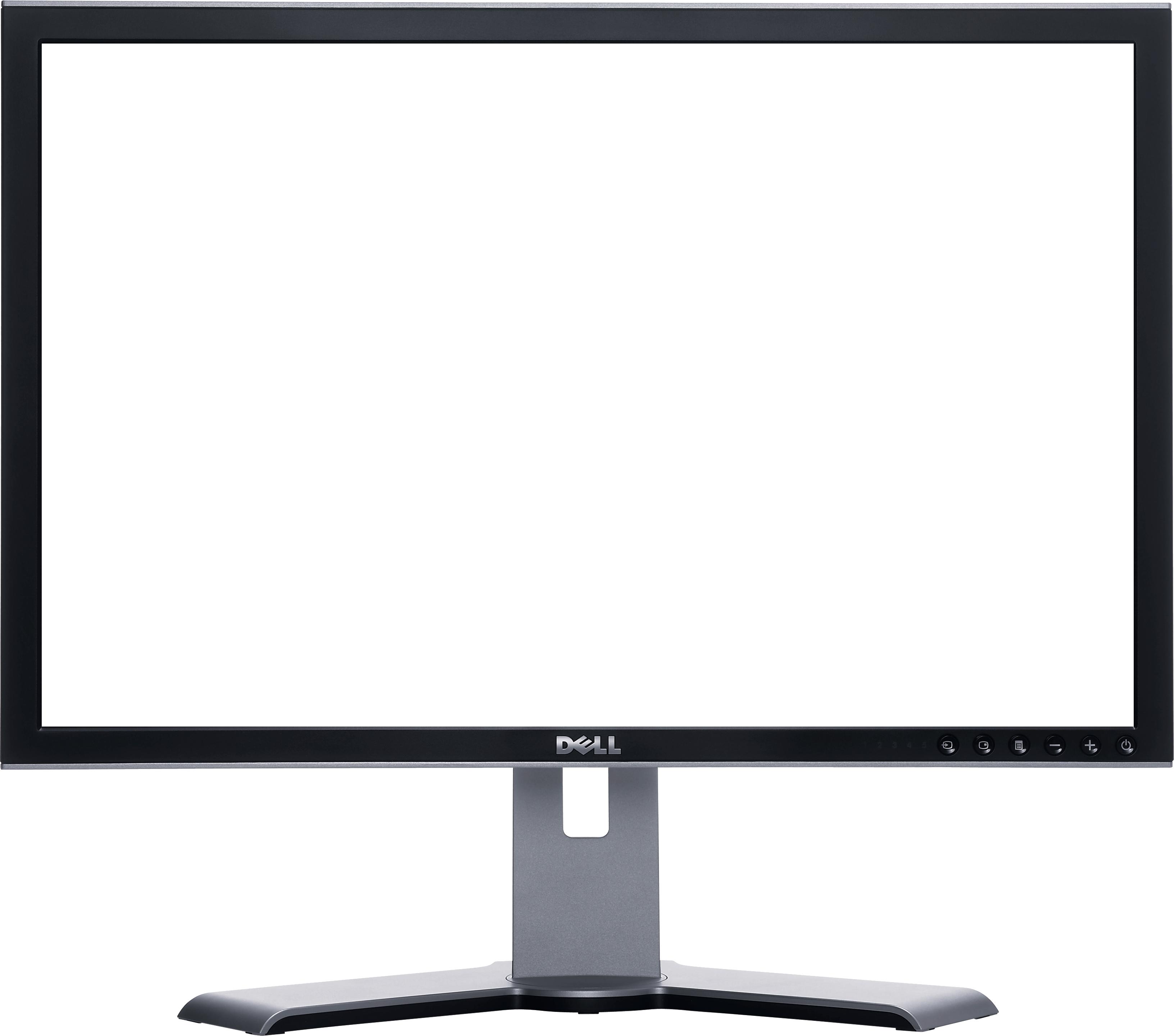 Computer Screen Clipart-computer screen clipart-12