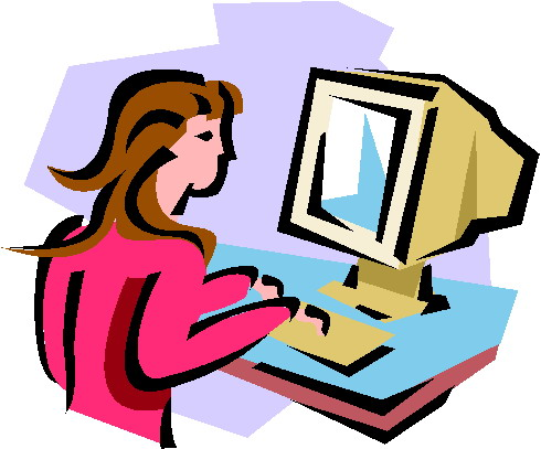 Computers clip art - Computer Images Clipart