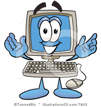 Computers Clipart u0026 Computers Clip Art Images - ClipartALL clipartall.com