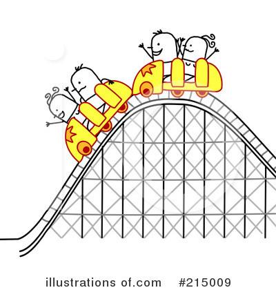 comRoller Coaster Clipart - Roller Coaster Clipart