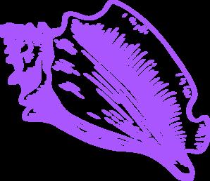 Conch Shell Clip Art-Conch Shell Clip Art-7