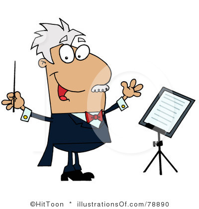 Conductor Clipart-conductor clipart-3