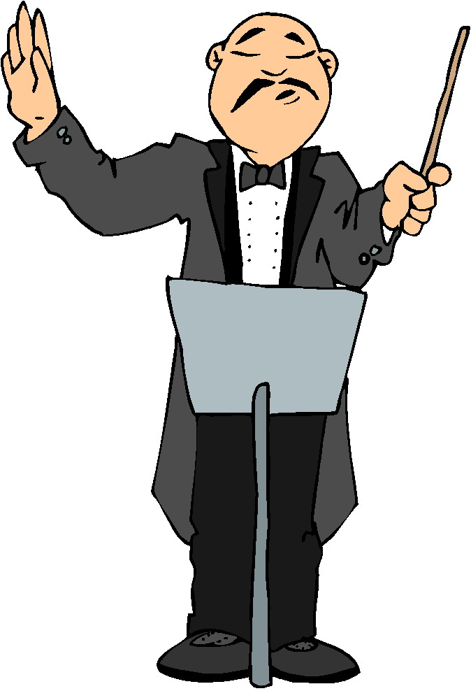 Conductor 20clipart-Conductor 20clipart-4