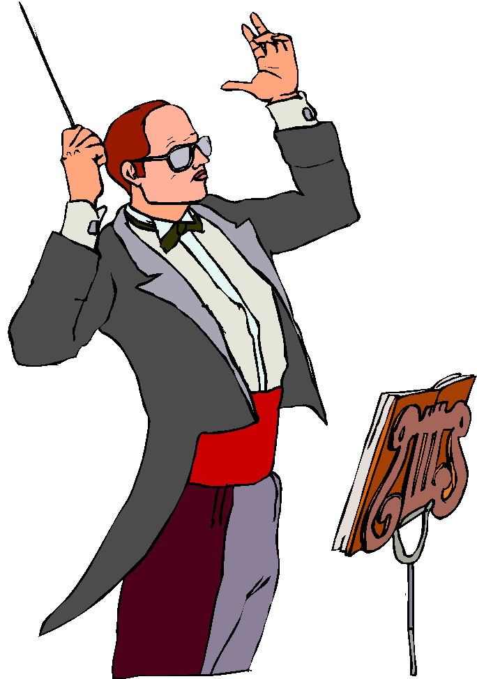Conductor 20clipart-Conductor 20clipart-5