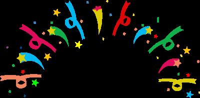 confetti clipart - Clip Art Confetti