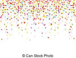 . ClipartLook.com colorful co - Confetti Clipart