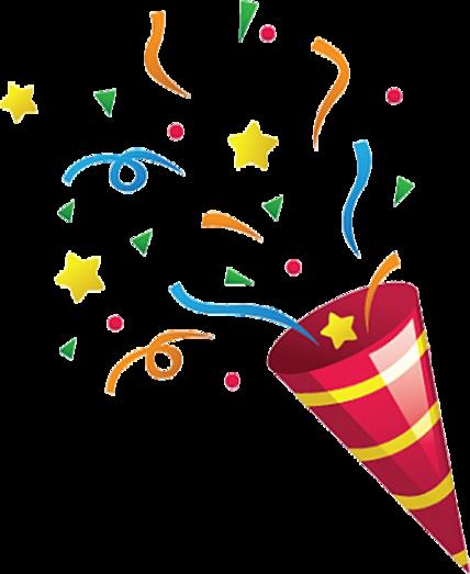Confetti clipart free to use clip art resource