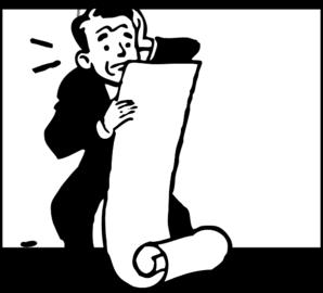 Confused Person Free Clipart # ... 5bc7b-Confused Person Free Clipart # ... 5bc7baaf413bce6134bc9e0f95e038 .-11