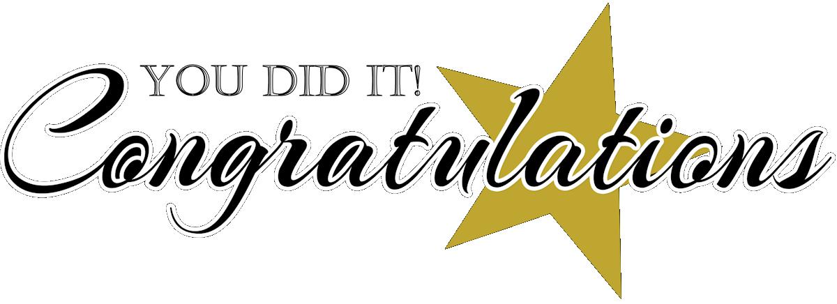 congratulations clipart-congratulations clipart-13