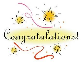 Congratulations clipart 5 clipartion com