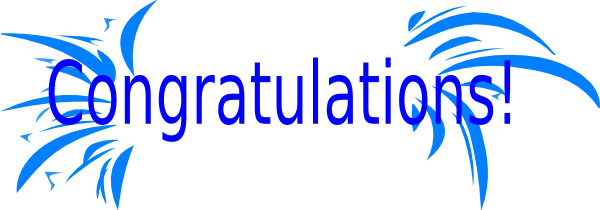 Congratulations clipart animated free fr-Congratulations clipart animated free free 3-14