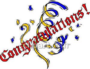 Congratulations Shahd Clipart Free Clip -Congratulations Shahd Clipart Free Clip Art Images-16