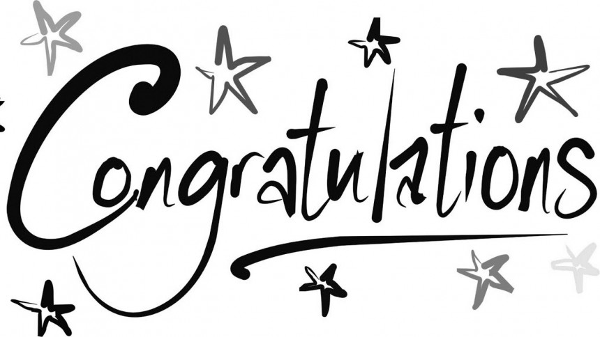 Congratulations to our winners .-Congratulations to our winners .-6