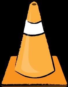37 cone clip art clipartlook