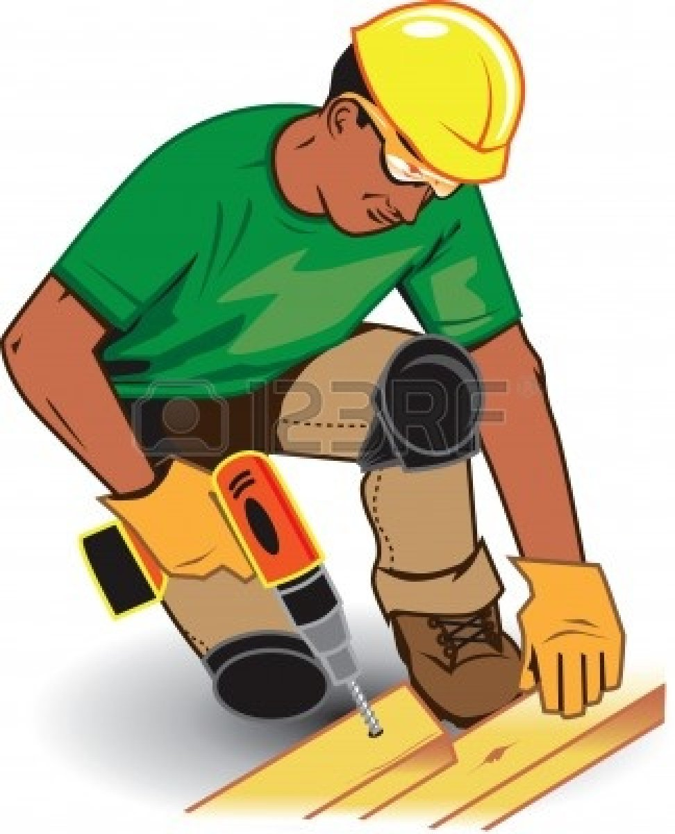 Construction Worker Clipart-construction worker clipart-4