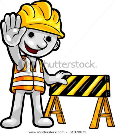 Construction Clip Art-Construction Clip Art-4